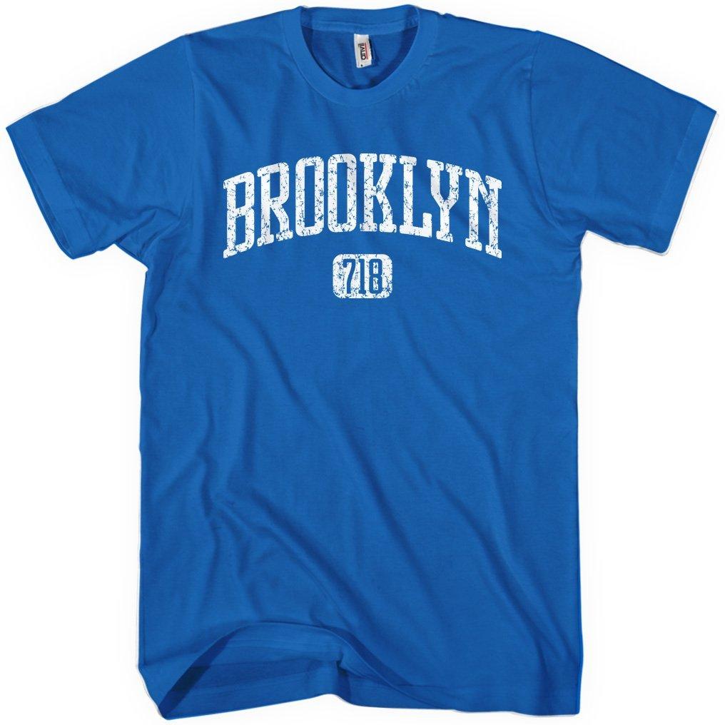 Brooklyn 718