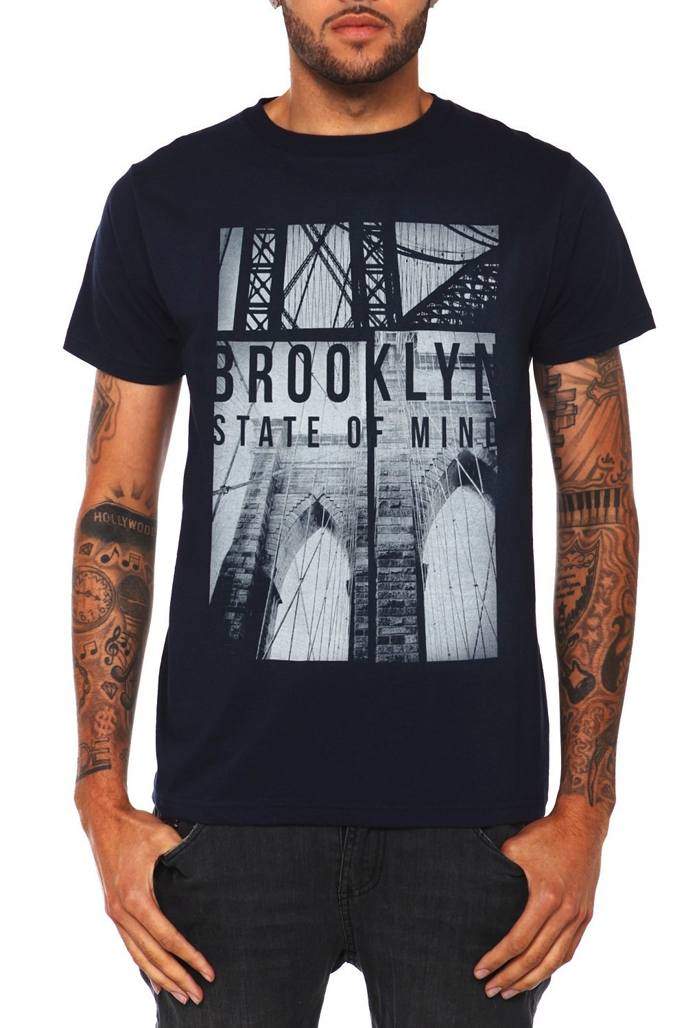 Brooklyn State of Mind