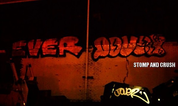EVER · DOVER BF