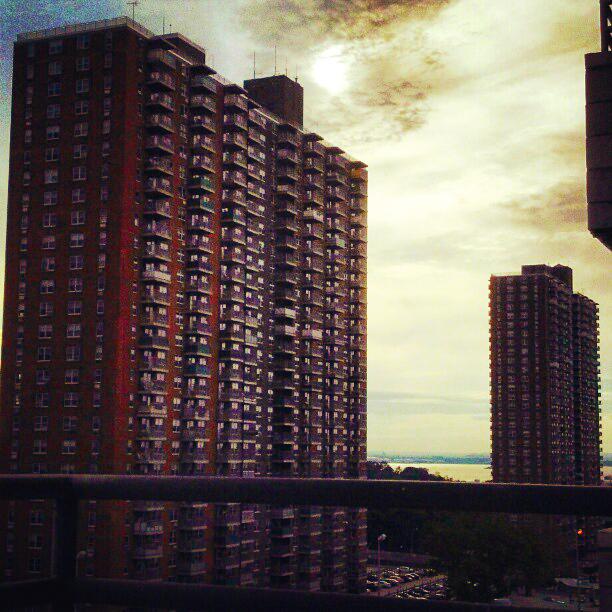Bay Ridge Towers