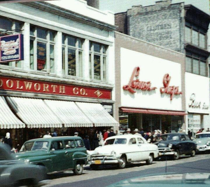 Woolworth's of Sunset Park - 5th Avenue, Brooklyn, NY